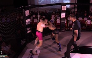 Watch: Cialam Dowdall vs Michael Shields - Cage Conflict: Hell Raiser