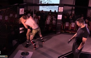 Watch: Dara Ward vs Nojus Maculevicius - Cage Conflict: Hell Raiser
