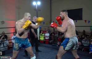 Watch: Martin Micunda vs Rafal Wirenski - Fighting Spirit: