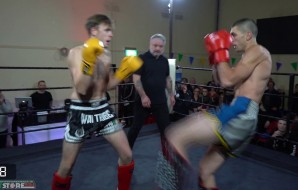 Watch: Sean O'Regan vs Pawel Michalski - Fighting Spirit: K