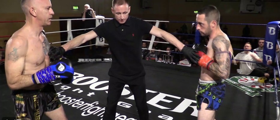 Watch: Aidan Heslin vs Andy Mulligan - Fight Club Circus 2