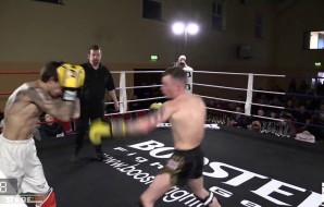 Watch: Aleksandrs Bistrovs vs Jack Carroll - Fight Club Circus 2