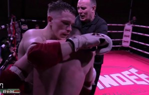 Watch: Aaron McGahey vs Eoin Lawlor - Rumble at the Rockies 2