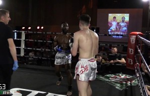 Watch: Eoin Kelly vs Pierre Monny - Unforgiven 4
