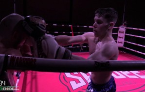 Watch: Finn Keating vs Philip Nee - Rumble at the Rockies 2