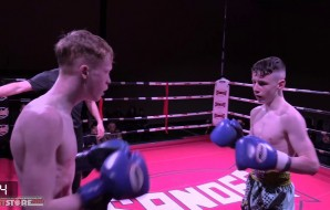 Watch: Jamie Murphy vs Alex Meagher - Rumble at the Rockies 2