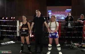 Watch: Laura Quinn vs Tara Diggins - Unforgiven 4