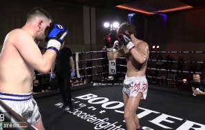 Watch: Sheagh Dobbin vs Callum Turley - Unforgiven 4