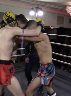 Watch: Andrew Shanahan vs Andreas Sanchez - RFC 6