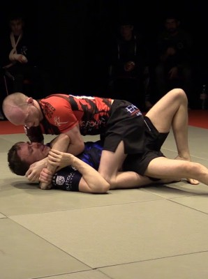 Watch: Ciaran Brohan vs Kevin Corkhil - Grapple Kings 5