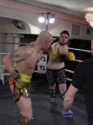 Watch: Conor Darby vs Dennis McCarthy - RFC 6