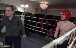 Watch: Darragh Kelly vs Conor Ledwith - RFC 6
