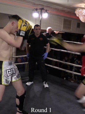 Watch: Jordan Forde vs Aaron Eccleston - RFC 6