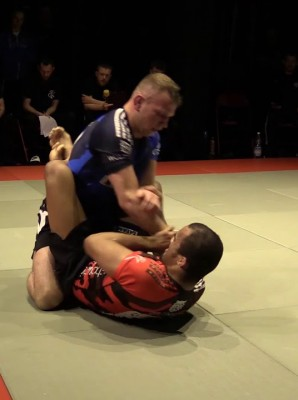 Watch: Konrad Iwanowski vs Wilson da Silva - Grapple Kings 5