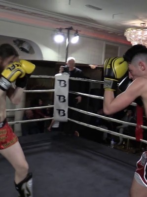 Watch: Mark Clancy vs Caelon Gerathy - RFC 6