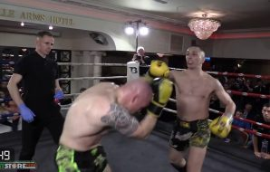 Watch: Pavel Volk vs Gavin Weston - RFC 6