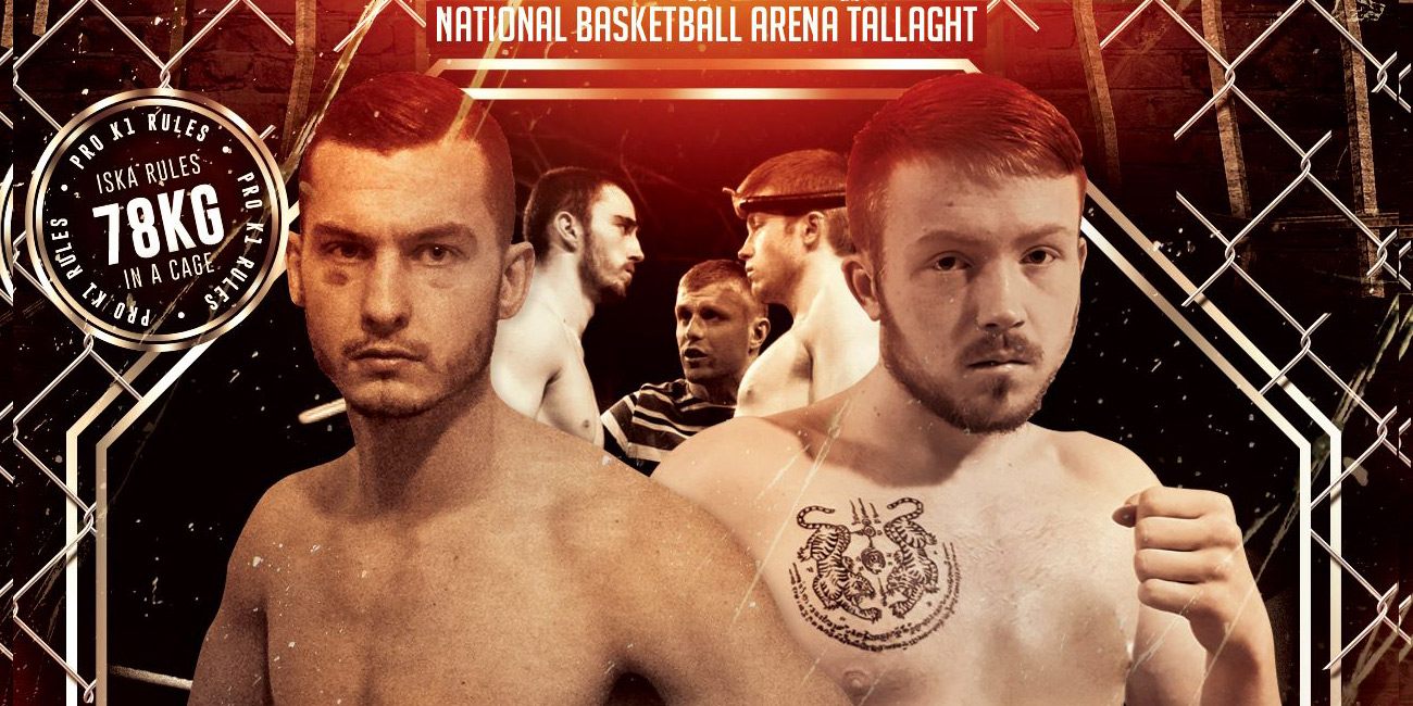 Interview Dylan Meagher: 'Nothing ever held my interest like Muay Thai'