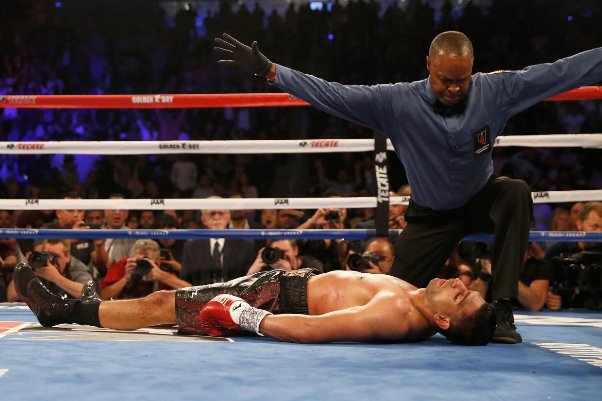 News recap: A week in the Boxing Sphere