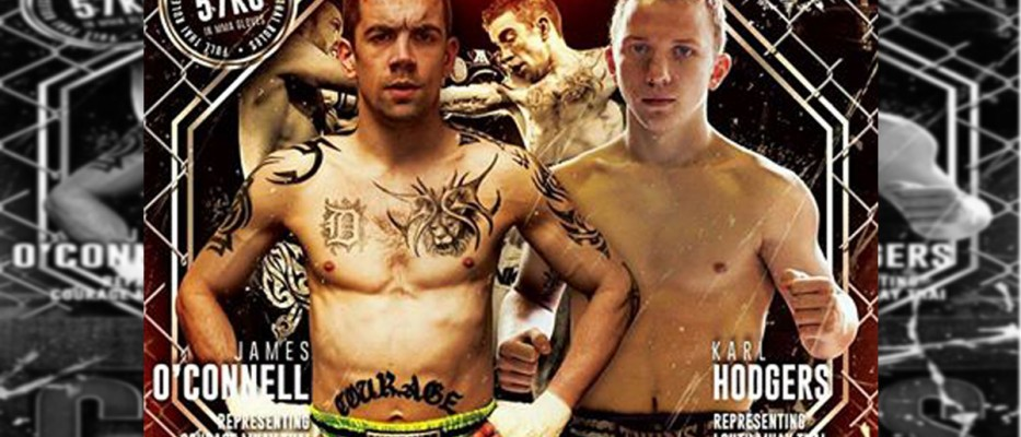 Cage Kings Cork loses huge featherweight title rematch