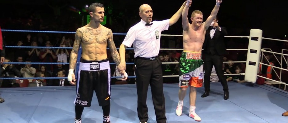 """Noely Murphy: """"A European title fight in Cork would be a dream come through for me"""""""