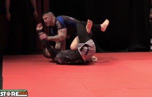 Watch: Troy Carberry vs Christopher Loonam - Grapple Kings