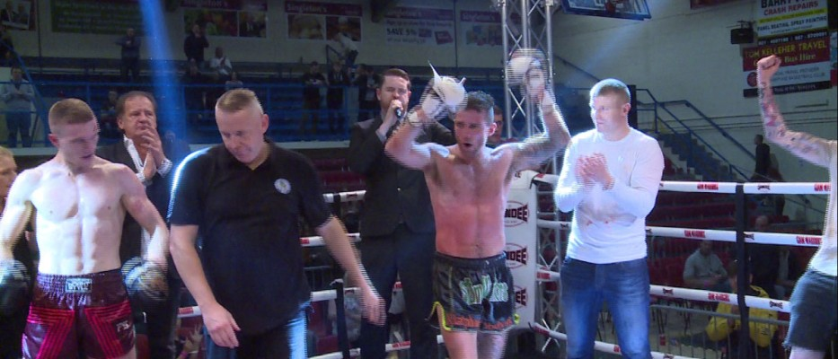 [Results] Siam Warriors Superfights/Lion Fight 48