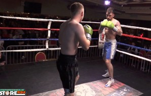 Watch: Nathan Moore vs Dean Montgomery - Blood, Sweat and Tears 4