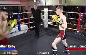 Watch: James Connolly vs Nathan Kirby - RFC 5