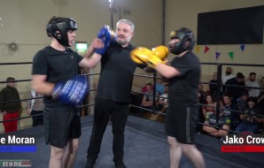 Watch: Jako Crowe vs Joe Moran - Fighting Spirit