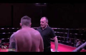 Watch: Colin Tobin vs Ryan Fleming - Rumble at the Rockies 2