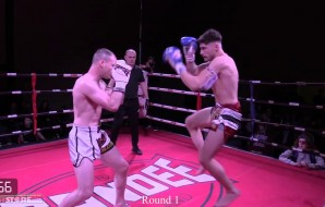Watch: Robert Murphy vs JJ Power - Rumble at the Rockies 2